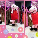 Animación infantil Peppa Pig