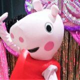 Disfraz de Peppa Pig