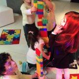 Jardines de infantes