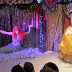 La Sirenita Shows infantiles