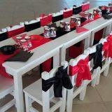 mesas y sillas para chicos