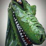 dinosaurios show